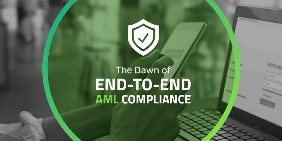 AML Compliance graphic