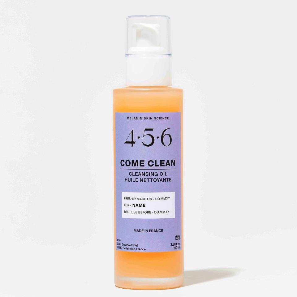 456 Come Clean Cleansing Oil