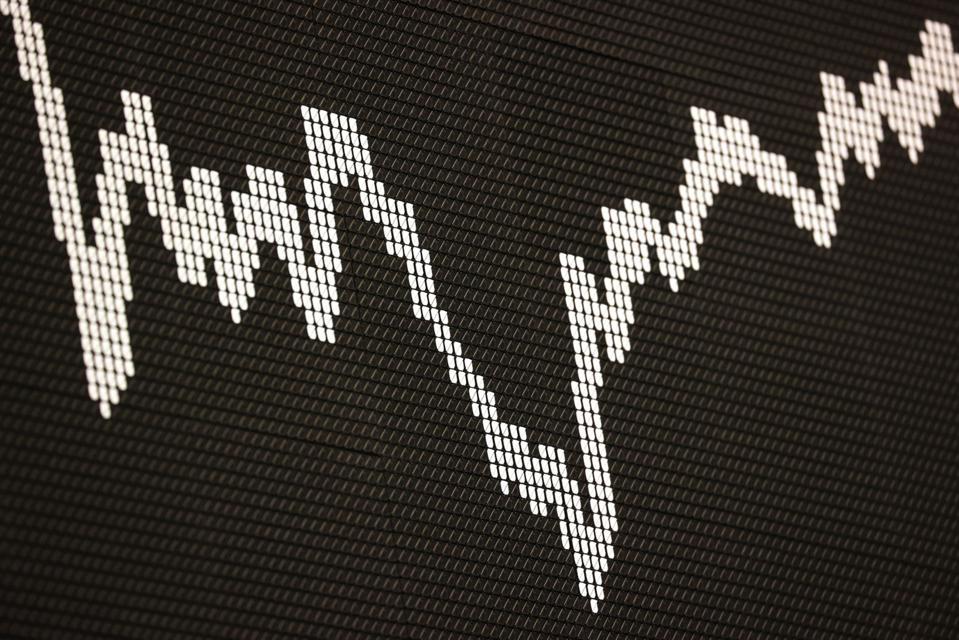 Stock Market Curve
