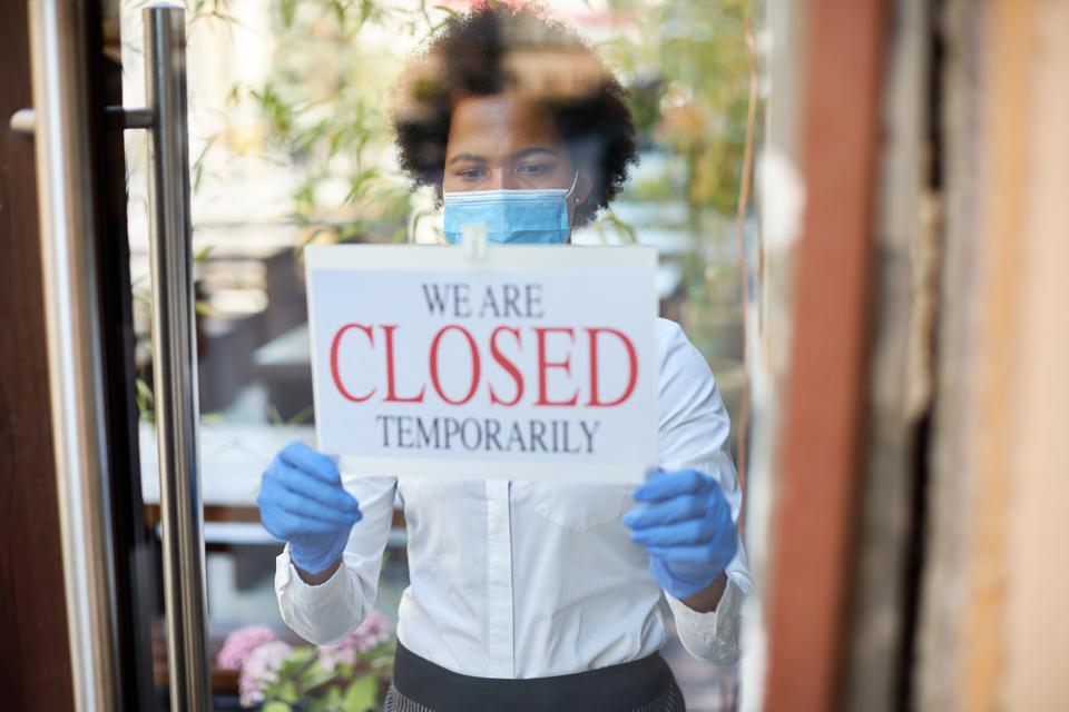 Many businesses who have struggled amid the pandemic now face surprise state tax bills.