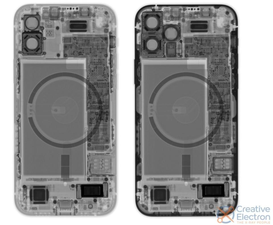 Apple, iPhone 12, iPhone 12 Pro, MagSafe, MagSafe charging, iPhone 12 upgrade,