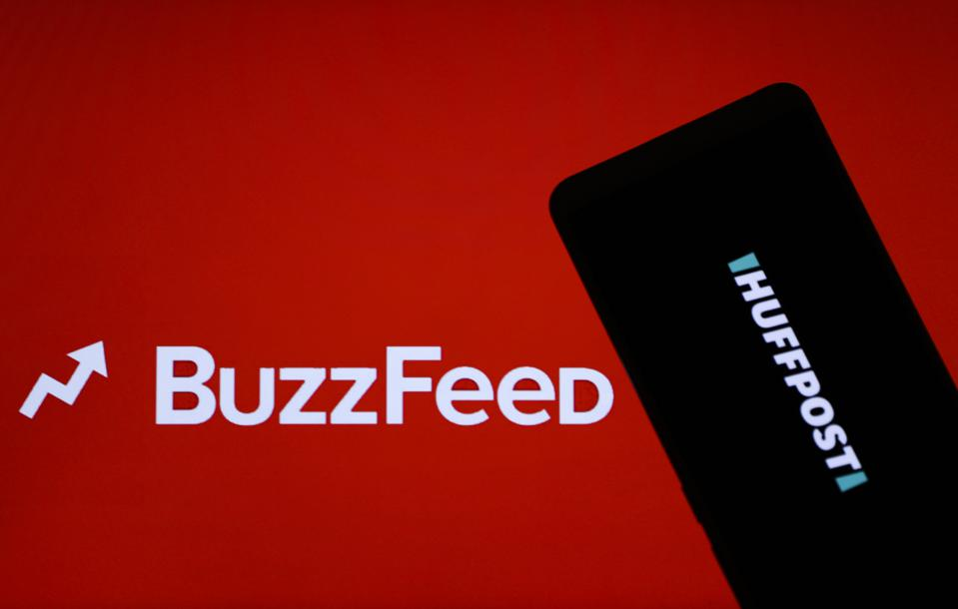 BuzzFeed & HuffPost