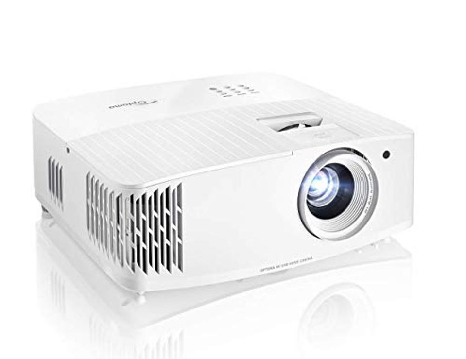 Optoma UHD30 True 4K UHD Projector