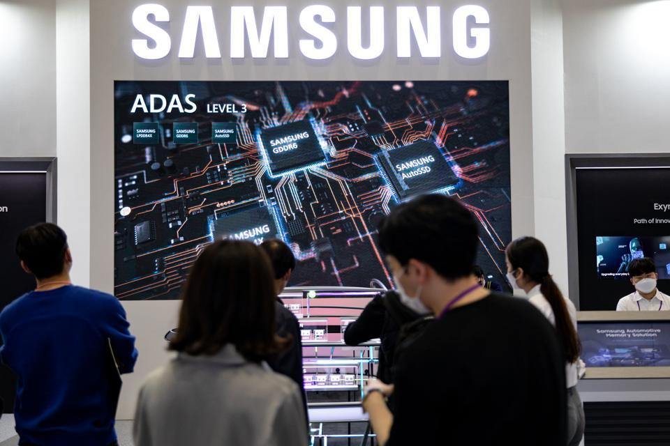 SEDEX 2020(Semiconductor Exhibition), Seoul