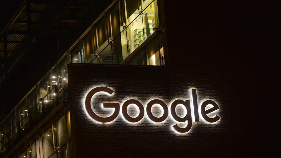 Google Employees Form Workers' Union