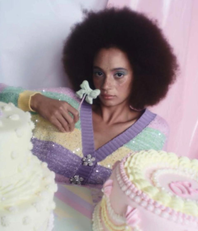 Shopping, rainbow, feel-good, top 10, pay cheque, 2021, luxury, fashion, Olivia Rubin