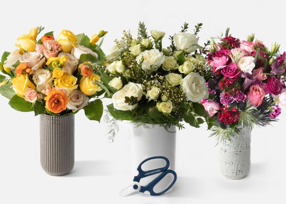 Flower Delivery Subscription Plans