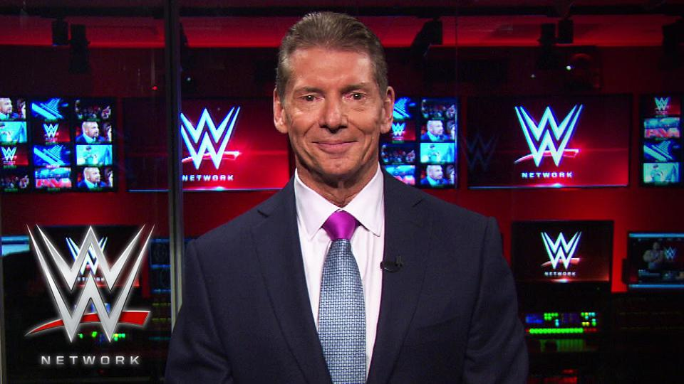 Vince McMahon and WWE sold the WWE Network to NBCUniversal's Peacock for a reported $1 billion.