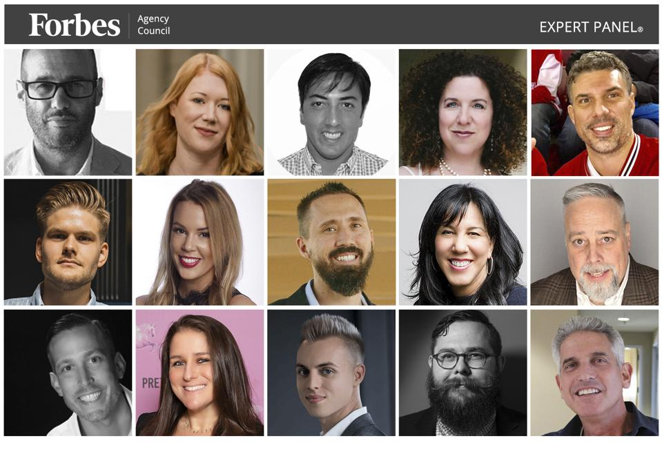 Forbes Agency Council members share marketing insights.
