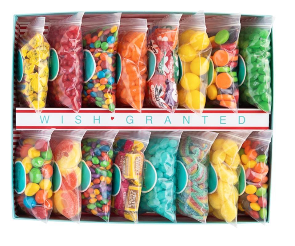Candy Sugarwish