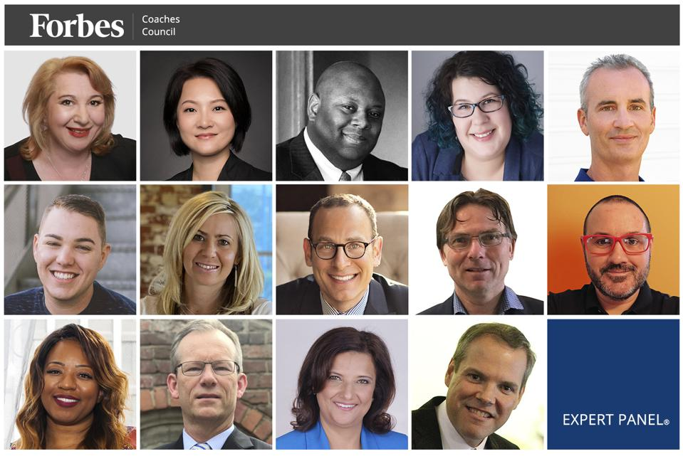 Forbes Coaches Council members share industry insights.