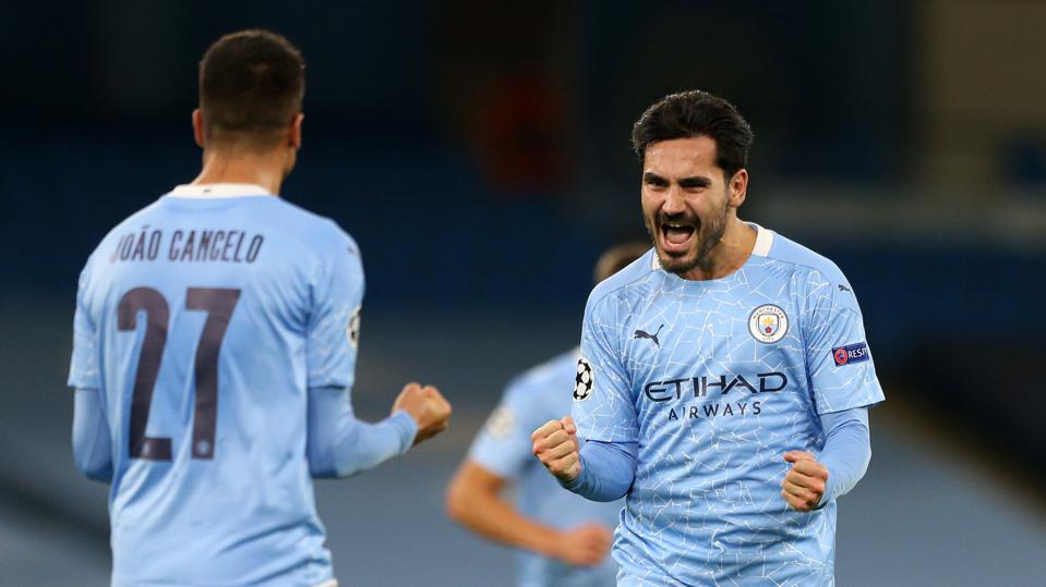Man City player of the year premier league