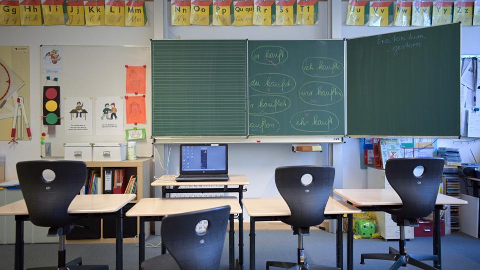 Coronavirus - Comenius Primary School Oranienburg