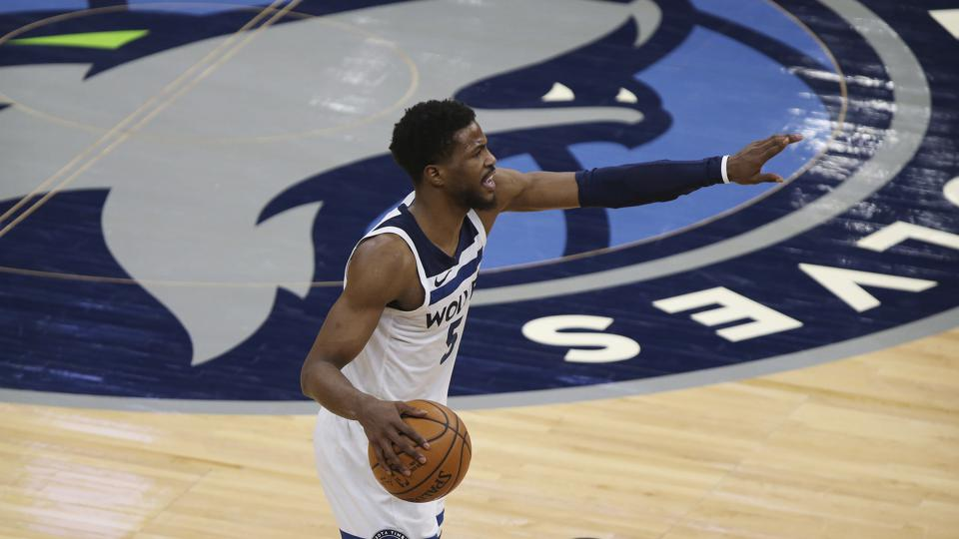 Spurs Timberwolves Basketball