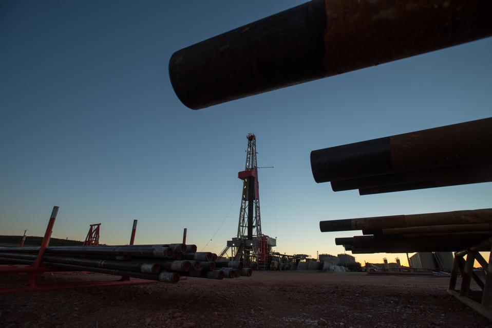 Biden May Kill A Quarter Of US Oil And Gas Production thumbnail