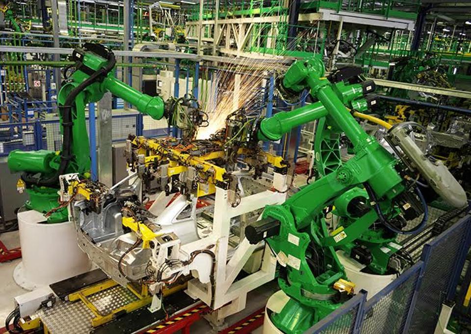 Seagate robots