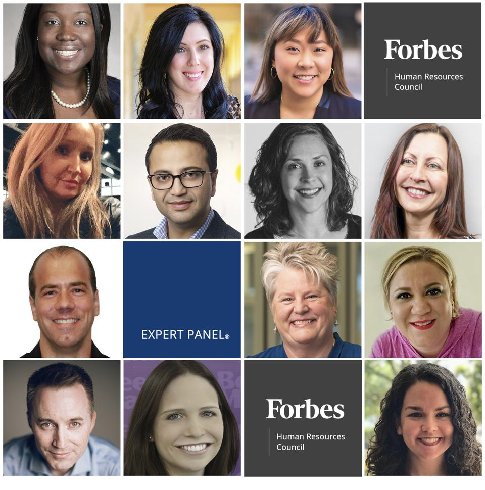 Forbes Human Resources Council members share their expert insights.