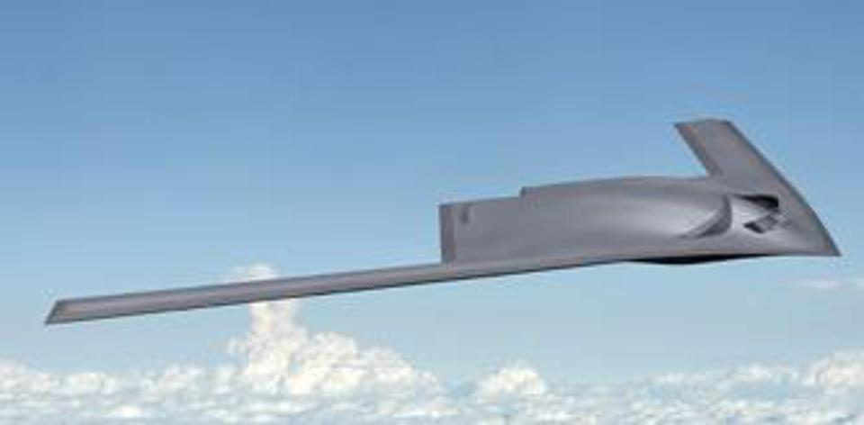 Concept image of new generation bomber - Wikipedia