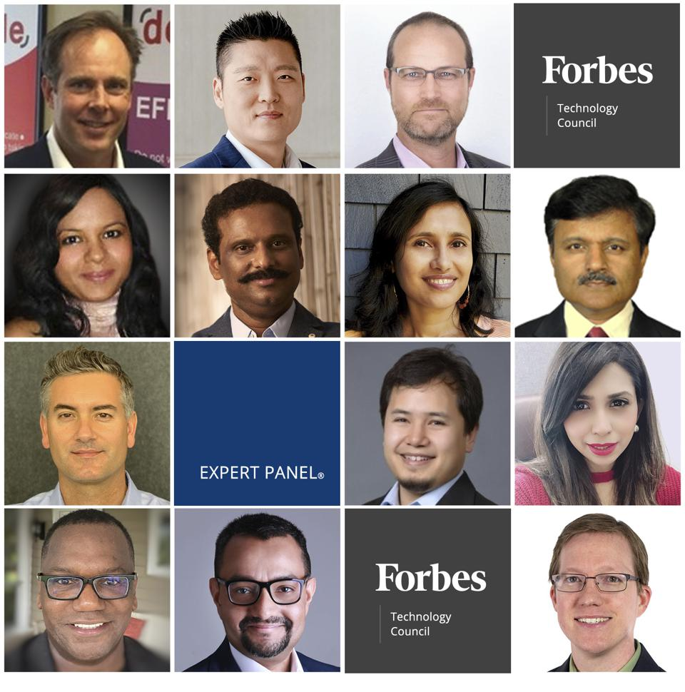 Forbes Technology Council members share their expert insights.