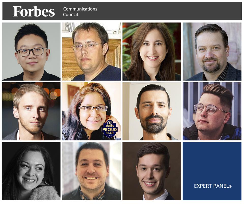 Forbes Communications Council members share expert insights.