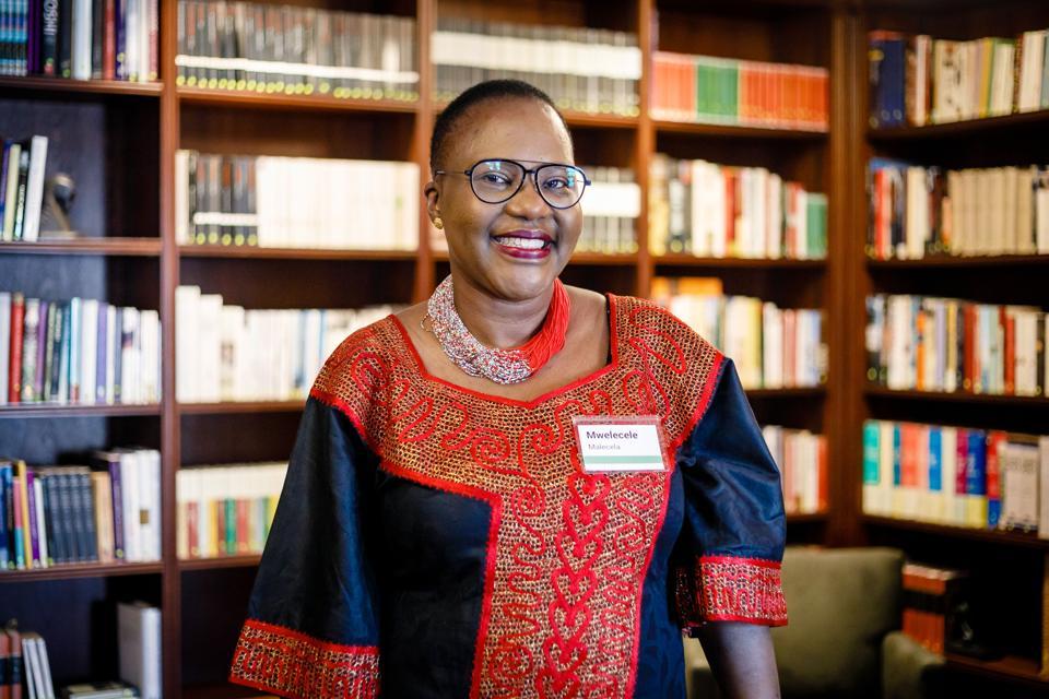 Mwelecele Malecela, WHO, Geneva