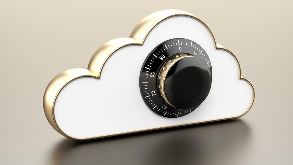Google Cloud security predictions 2021 zero trust trends