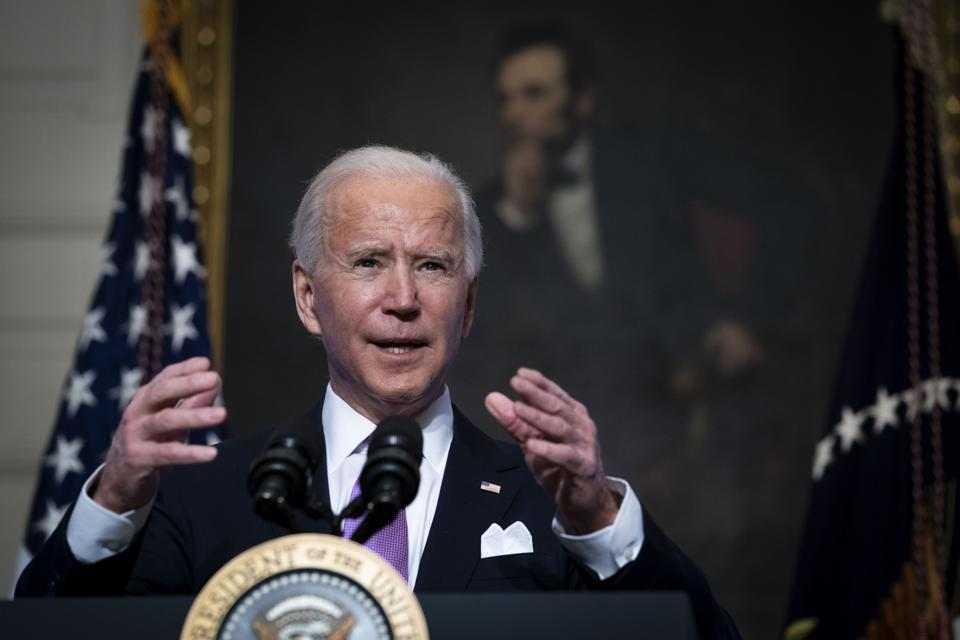Biden Administration's Methodical Approach To Drug Price Reform