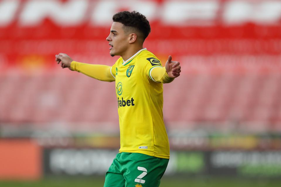 Barnsley v Norwich City: The Emirates FA Cup Fourth Round