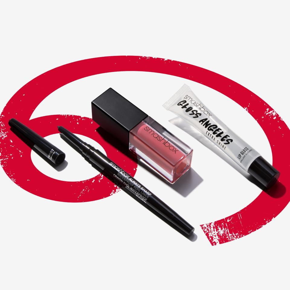 Smashbox It's A Sign Of Love Fire Kit in Leo