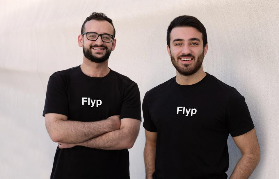 James Kawas and Dani Arnaout, (both Forbes 30 Under 30 honorees), have been developing a way to bring the resale revolution to the global consumer base.
