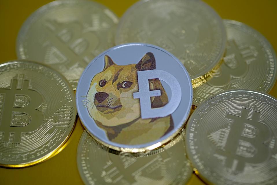 Digital Cryptocurrencies