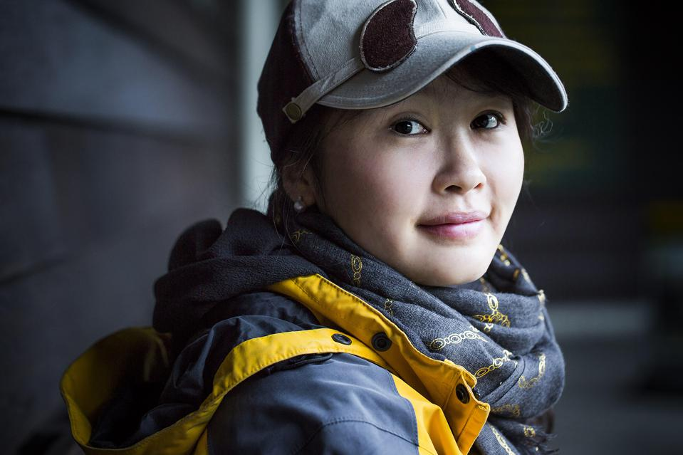 Binbin Li