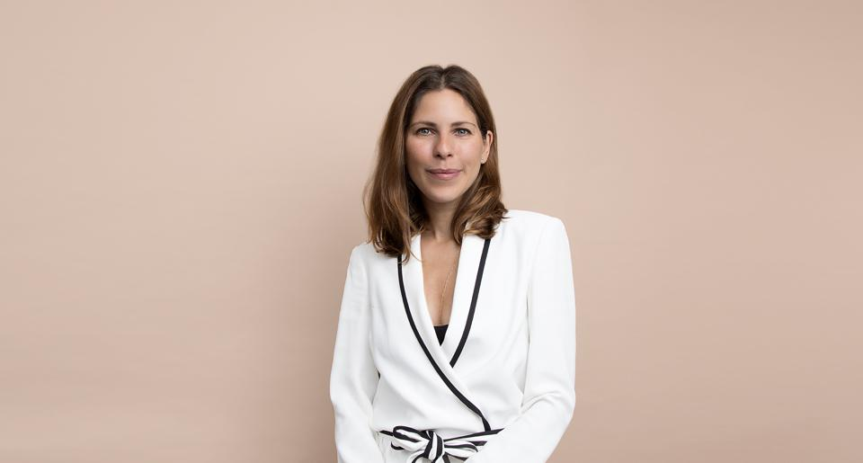 Medicine Mom: Dr. Robin Berzin is a doctor, healer, mother of two and founder & CEO of Parsley Health.
