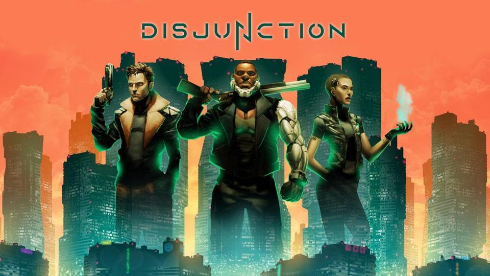 Disjunction' Review: An Early Bid For Indie Game Of The Year