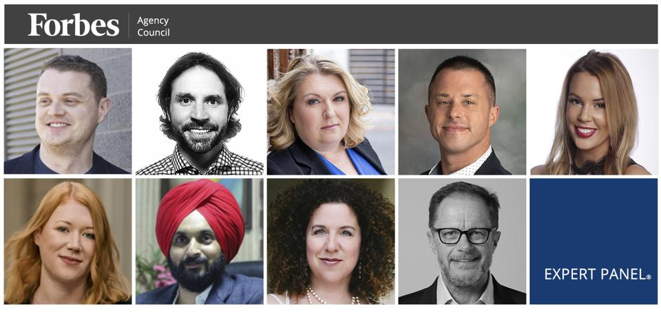 Forbes Agency Council members share their expert insights.