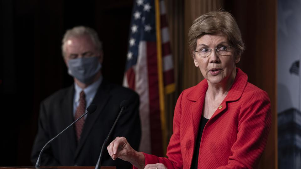 Leading Senate Democrats Call For Eviction Protection In Next Coronavirus Bill