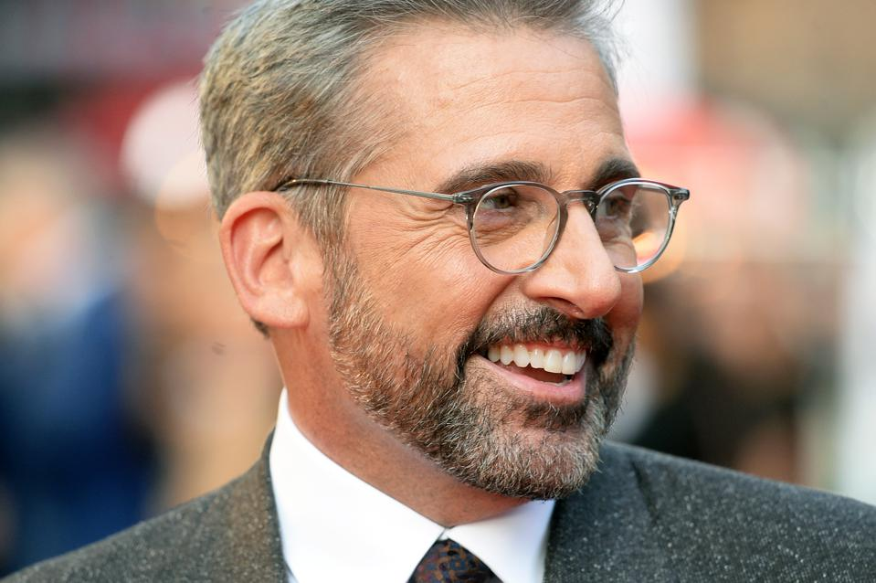 'The Office' Star Steve Carrell, key to the launch of Peacock, NBC's new streaming alternative