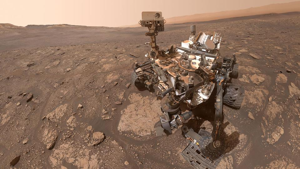 Merak Mars