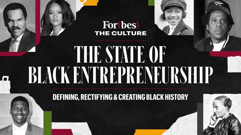 The State of Black Entrepreneurship will be a year-long project with historical research, plus new data and immersive, multimedia storytelling.