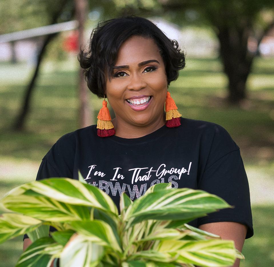 Home design personality Tara L. Paige