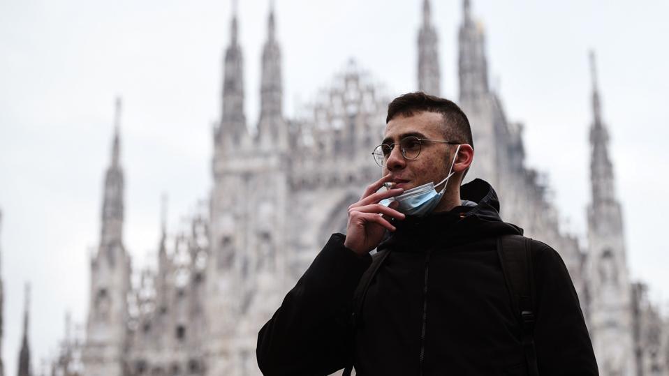 ITALY-HEALTH-LIFESTYLE-SMOKING