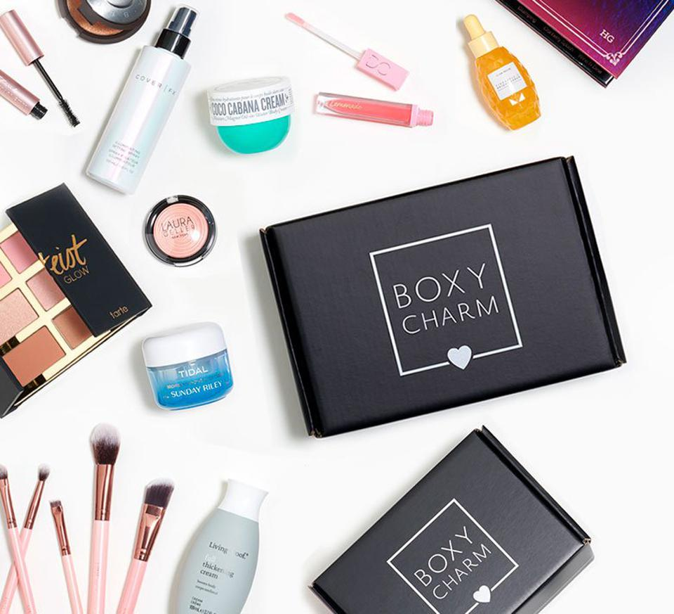 14 Beauty Subscription Bo To Upgrade