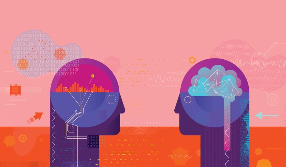 ai brain graphic