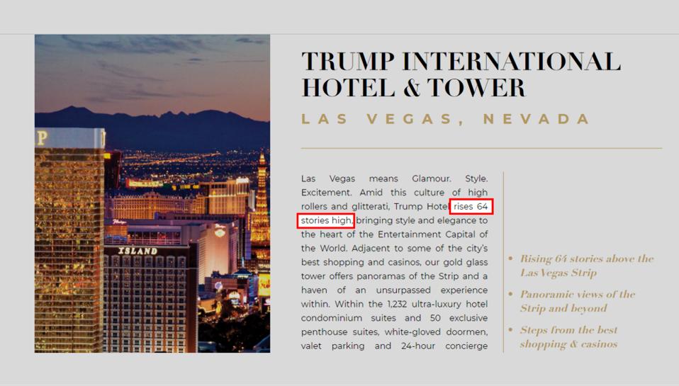 Las Vegas Desktop