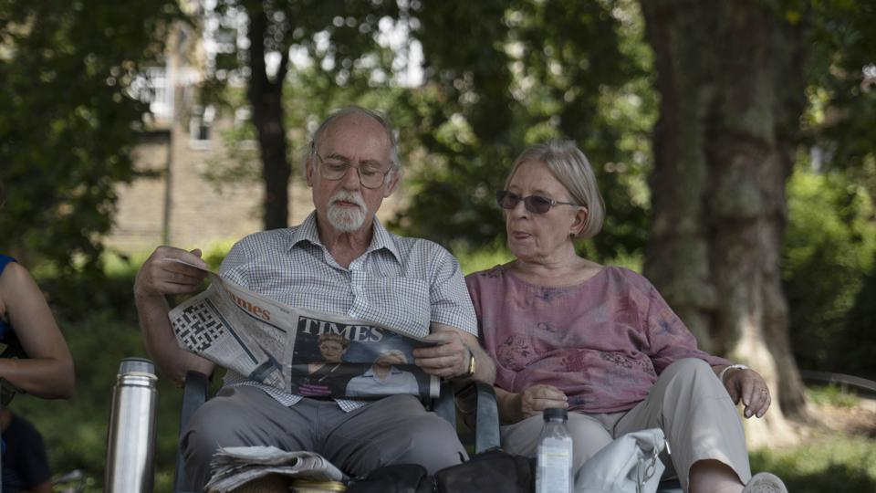 Newspapers are primarily a news resource for older populations, while younger people focus on digital news outlets.