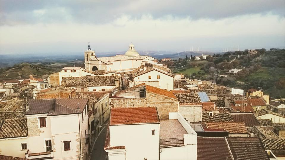 Puglia.  Italia vivir en europa mudarse al extranjero