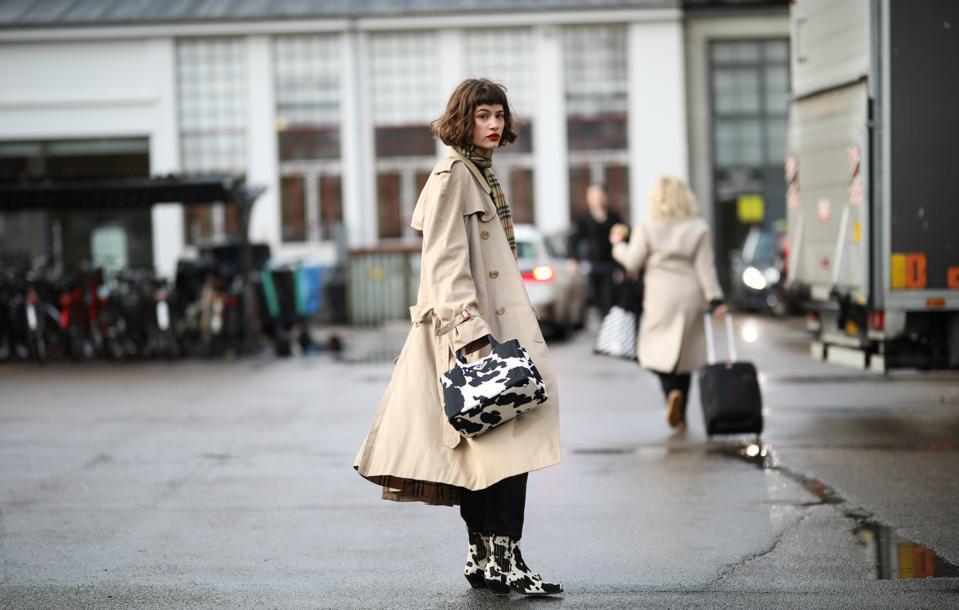 Street Style - Day 4 - Copenhagen Fashion Week Autumn/Winter 2020