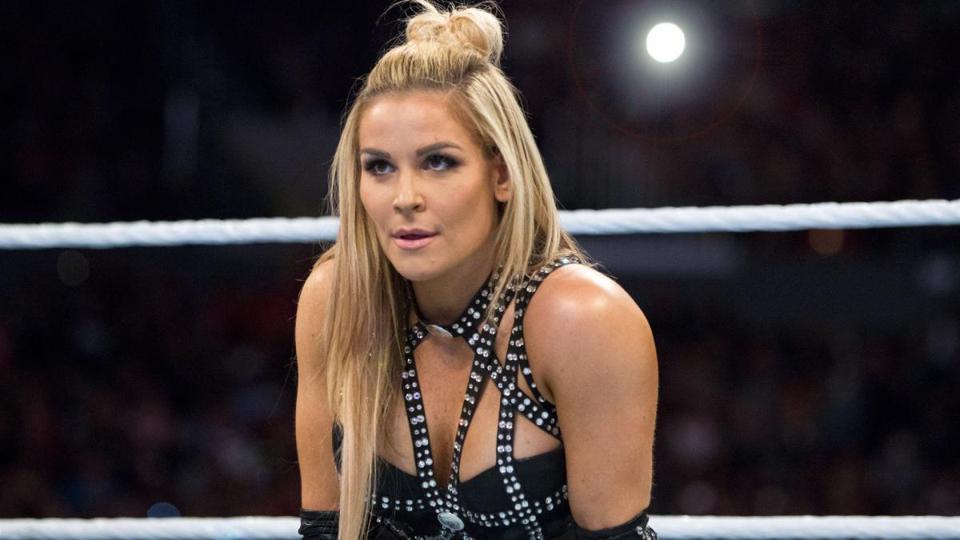 Natalya will be No. 30 in the 2021 WWE Royal Rumble.