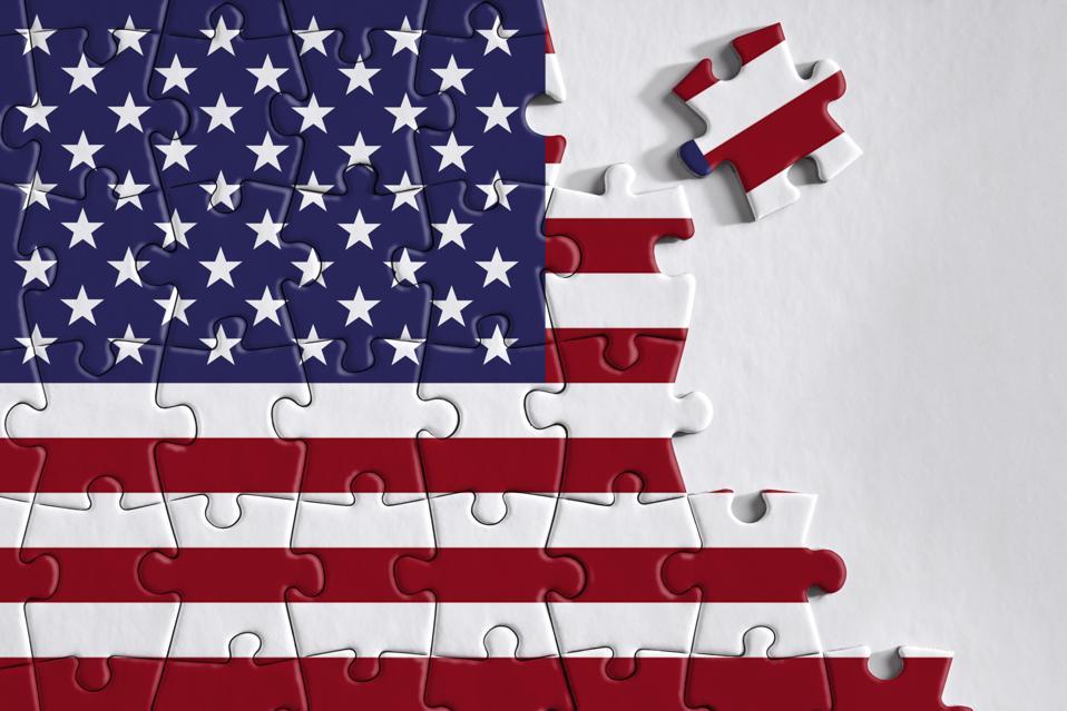 Puzzle Flag