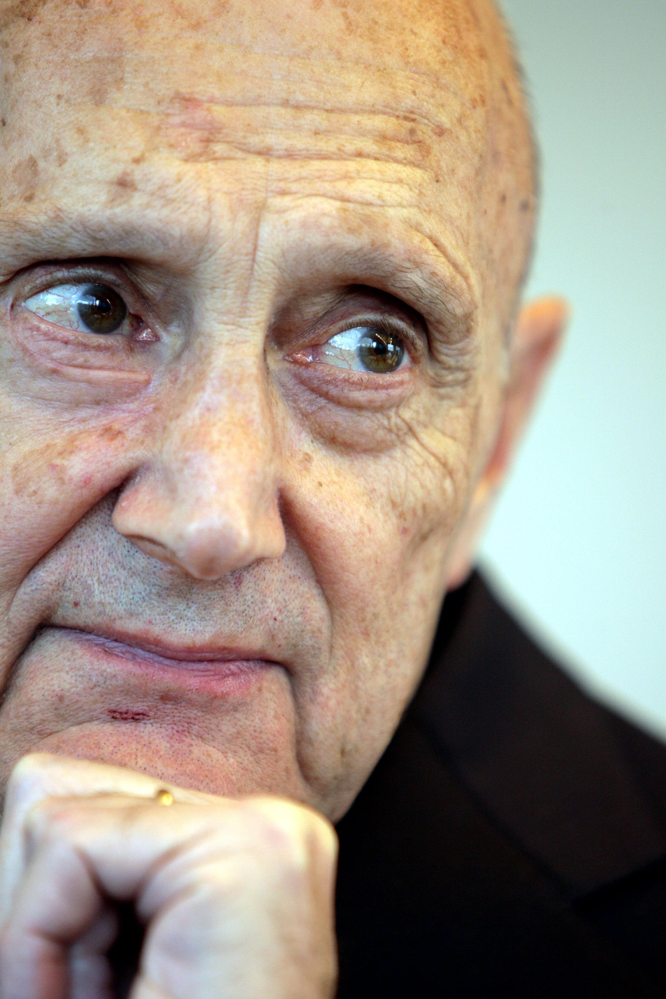 Burton Malkiel, director of United States-based investment house Vanguard Invest